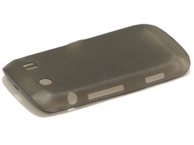 0.5mm World's Thinnest Case voor Blackberry Torch 9860