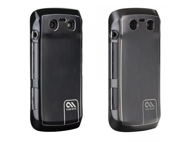Case-Mate Barely There Brushed Alu Blackberry Torch 9860