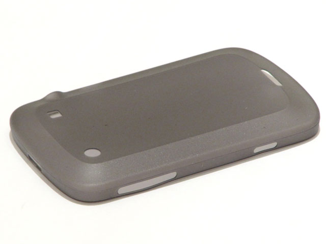 0.5mm World's Thinnest Case voor Blackberry Bold 9900