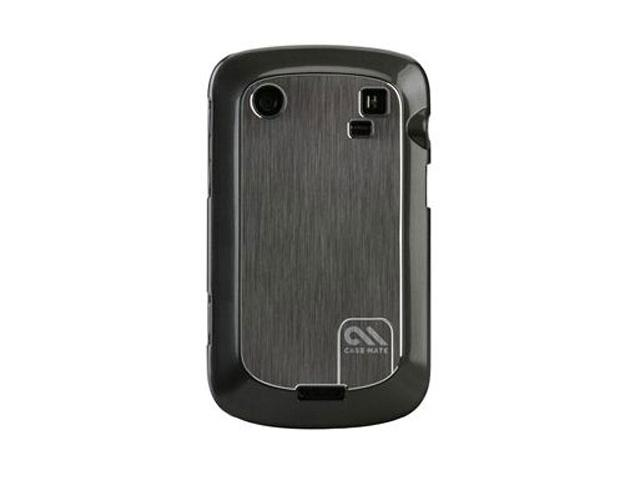 Case-Mate Barely There Brushed Alu Blackberry Bold 9900