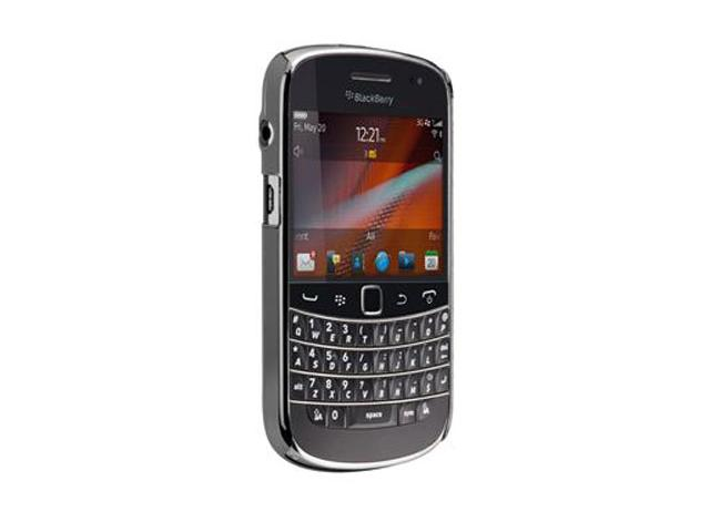 Case-Mate Barely There Jewels Blackberry Bold 9900