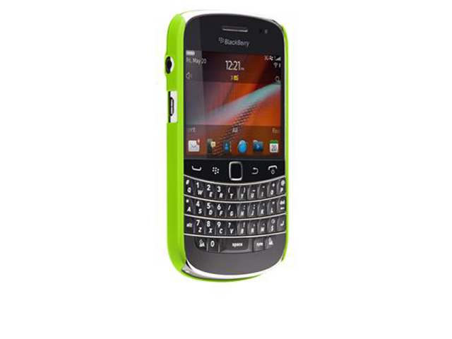 Case-Mate Barely There Electric Blackberry Bold 9900
