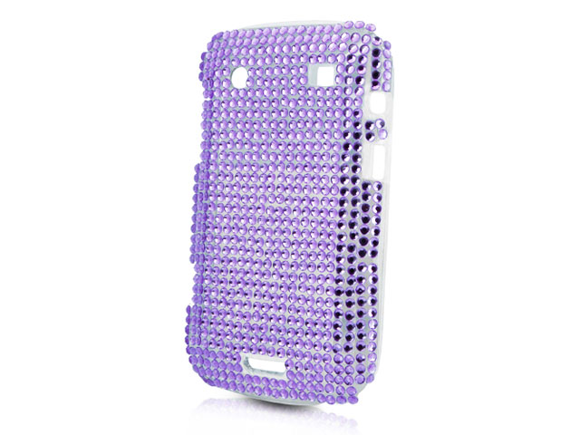 Diamanti Back Case Hoes Blackberry Bold 9900