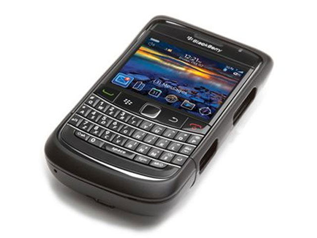 Case-Mate Fuel Lite Accu Case Blackberry 9700/9780