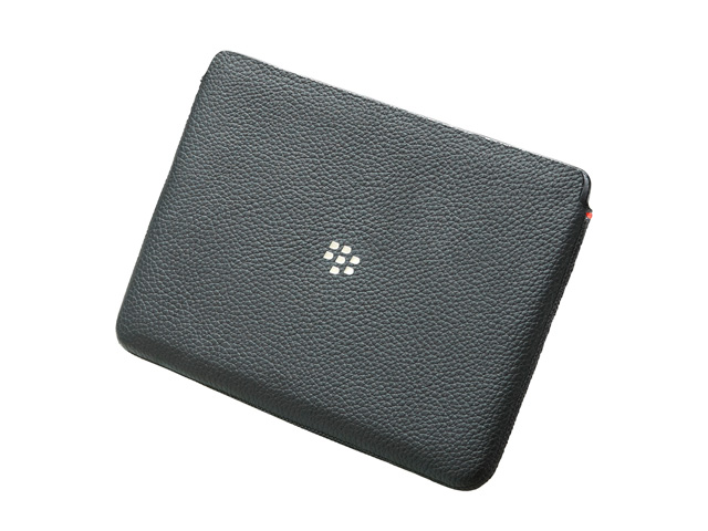 Originele Blackberry PlayBook Leather Sleeve Case Hoes