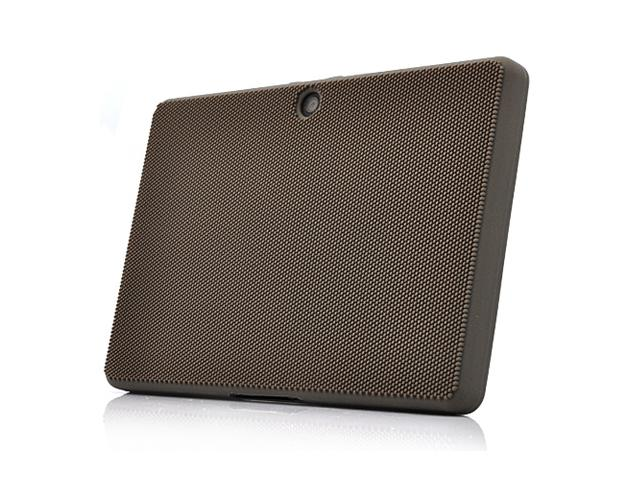 Anti-Slip Silicone Skin voor Blackberry PlayBook