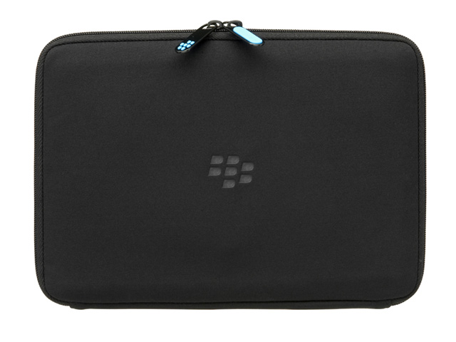 Originele Blackberry PlayBook Zip Sleeve Neopreen Hoes