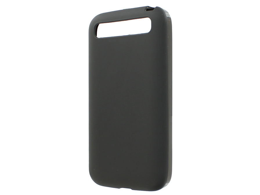 Frosted TPU Soft Case - Hoesje voor Blackberry Classic