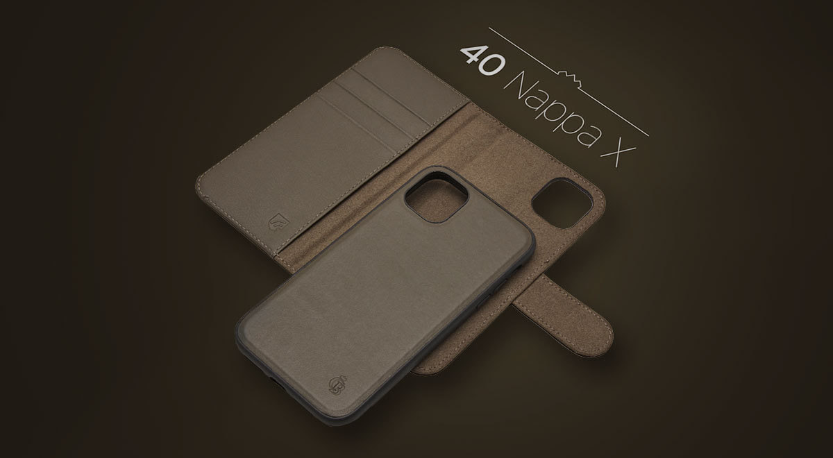 Nieuwe Castelijn & Beerens iPhone hoesjes