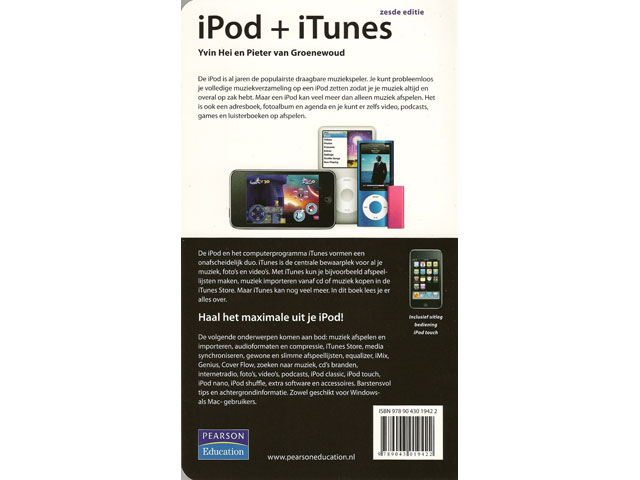 iPod + iTunes (6e druk)