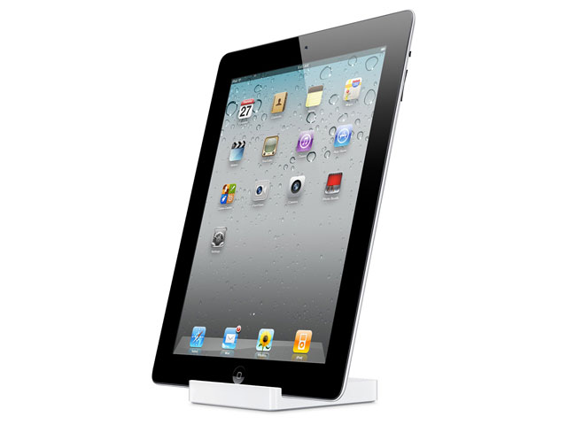 Apple Dock voor iPad 2 en iPad 3