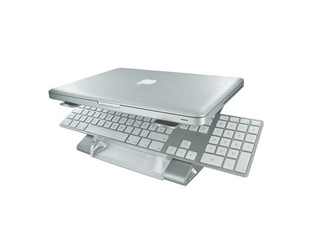 Artwizz AluStand Laptop Stand voor MacBook