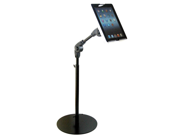 Brandsen Support Systems Disc Stand voor iPad
