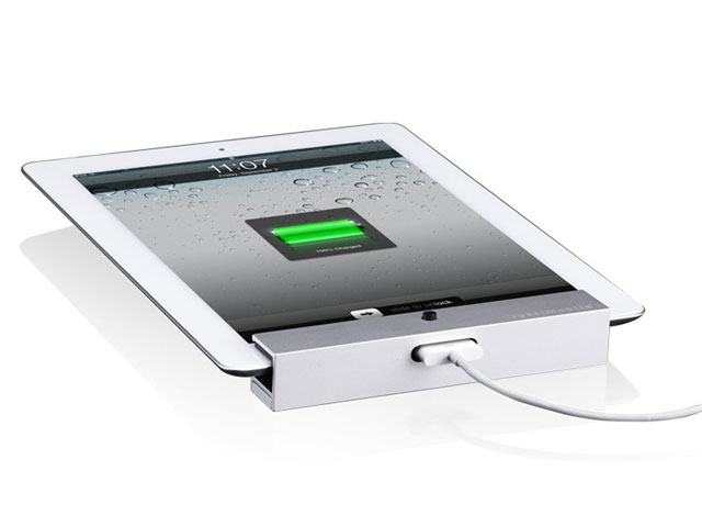 Just Mobile Horizon Muurhouder Stand voor iPad