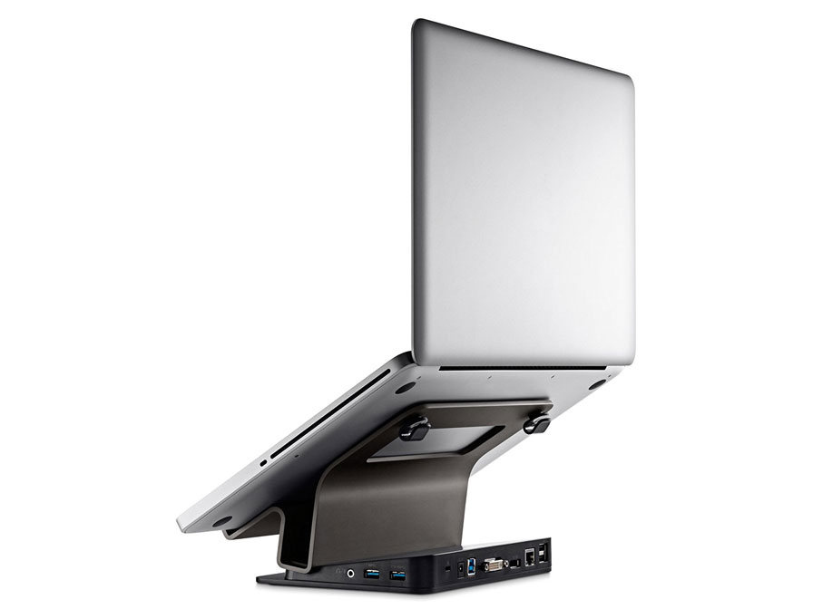 Belkin USB 3.0 UltraBook Dual Video Dock / Stand