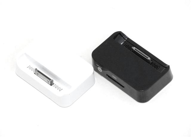 Dock voor iPhone 4/4S