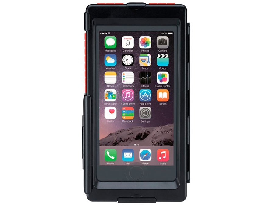 iphone 6s pics tigra iphone 6 plus 6s plus waterproof fietshouder 1797
