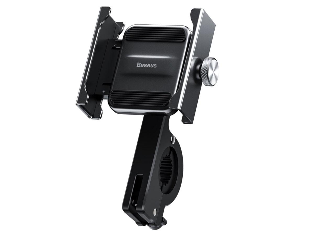 Baseus Knight Telefoonhouder voor Motor, Scooter of Fiets (Stuur/Spiegel)