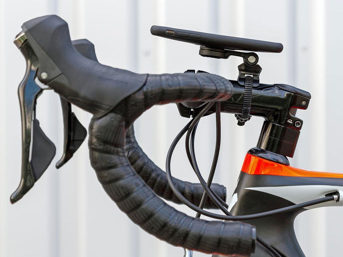 SP-Connect Universal Bike Mount - Fietshouder (Losse Mount)
