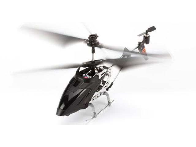 Griffin Helo TC - Helicopter met App (iOS/Android)