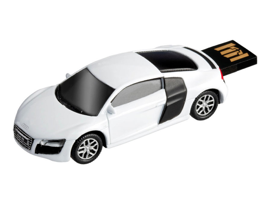 audi r8 v10 autodrive 8gb usb stick. Black Bedroom Furniture Sets. Home Design Ideas