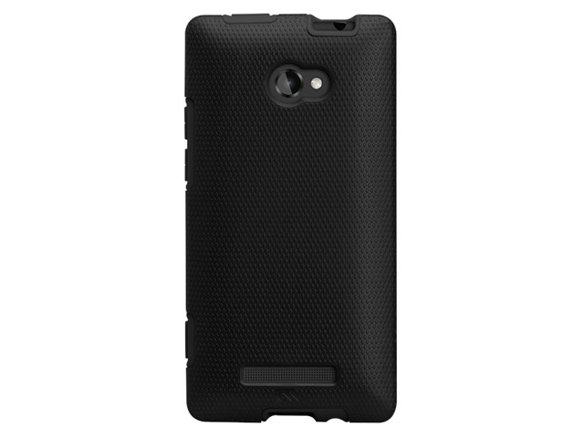 Case-Mate Tough Dual Protection Case voor HTC 8X