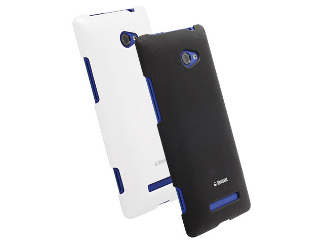 Krusell ColorCover Case voor HTC 8X