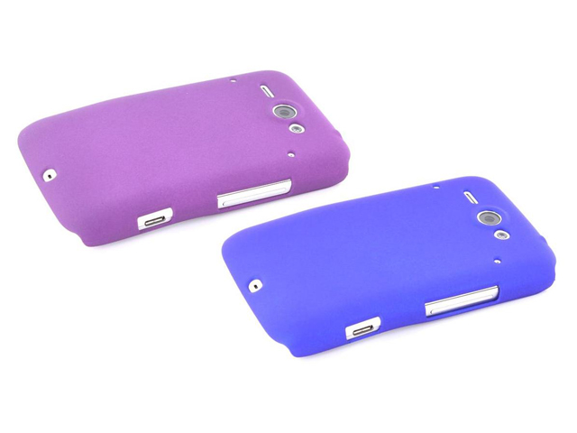 Color Series Back Case Hoesje voor HTC ChaCha