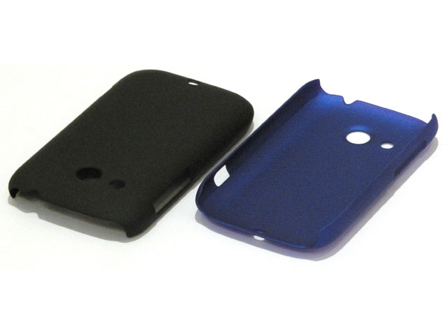 Color Series Hard Case Hoesje voor HTC Desire C