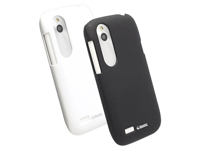 Krusell ColorCover Case voor HTC Desire X