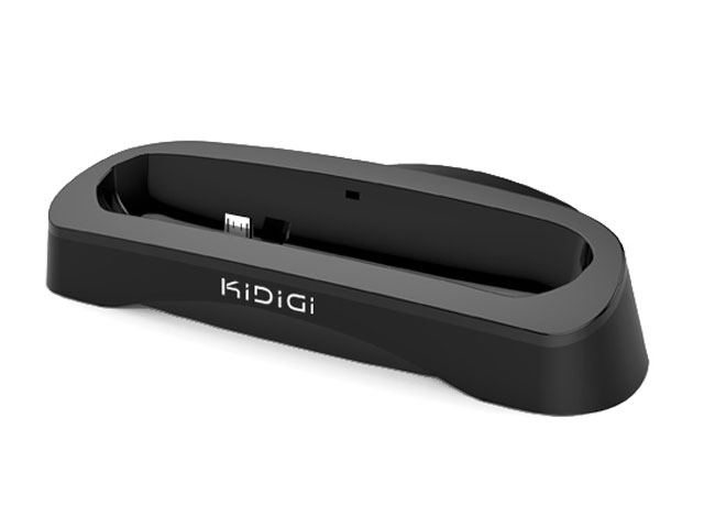 KiDiGi USB Cradle Dock voor HTC One X