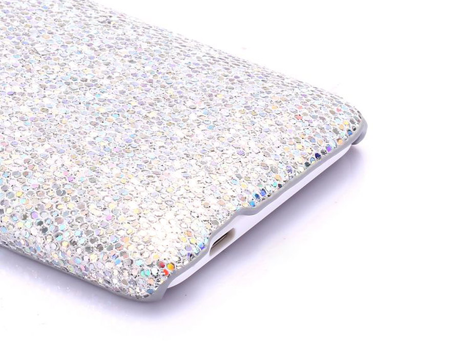 All That Glitters Back Case Hoesje voor HTC One Mini