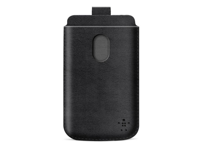 Belkin Pocket Case Sleeve voor HTC One (M7)