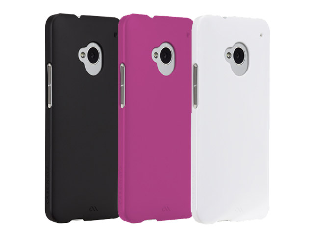 Case-Mate Barely There Case voor HTC One (M7)