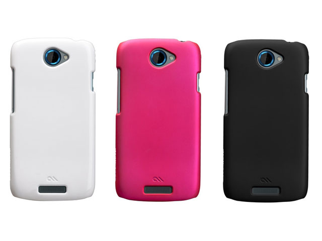 Case-Mate Barely There Case voor HTC One S