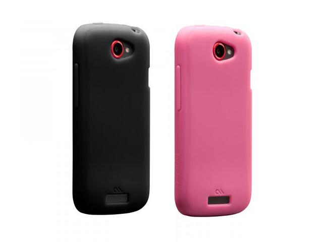 Case-Mate Emerge Smooth TPU Case voor HTC One S