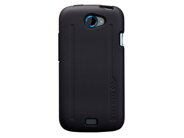 Case-Mate Tough Dual Protection Case voor HTC One S