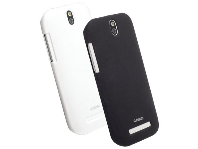 Krusell ColorCover Case voor HTC One SV