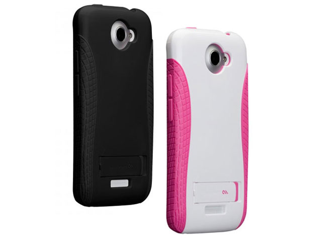 Case-Mate Pop! Kickstand Case Hoesje voor HTC One X