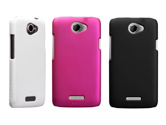 Case-Mate Barely There Case voor HTC One X