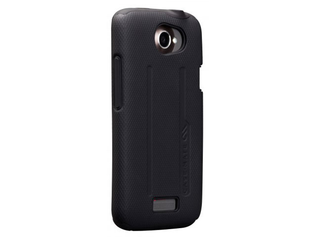 Case-Mate Tough Dual Protection Case voor HTC One X