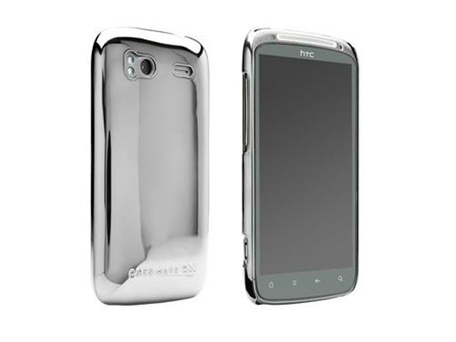Case-Mate Barely There Chrome voor HTC Sensation