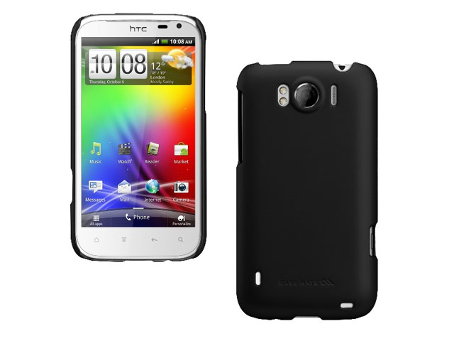 Case-Mate Barely There Case voor HTC Sensation XL