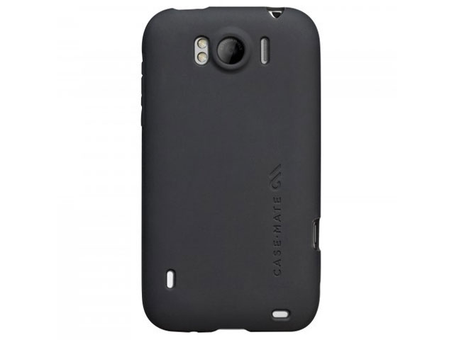 Case-Mate Safe Skin Case Hoesje HTC Sensation XL
