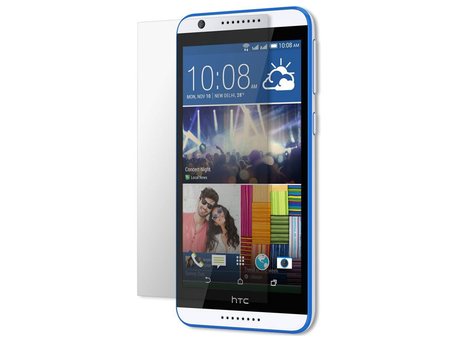 HTC Desire 820 screenprotector