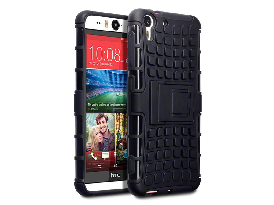Rugged Case - Robuust HTC Desire Eye hoesje