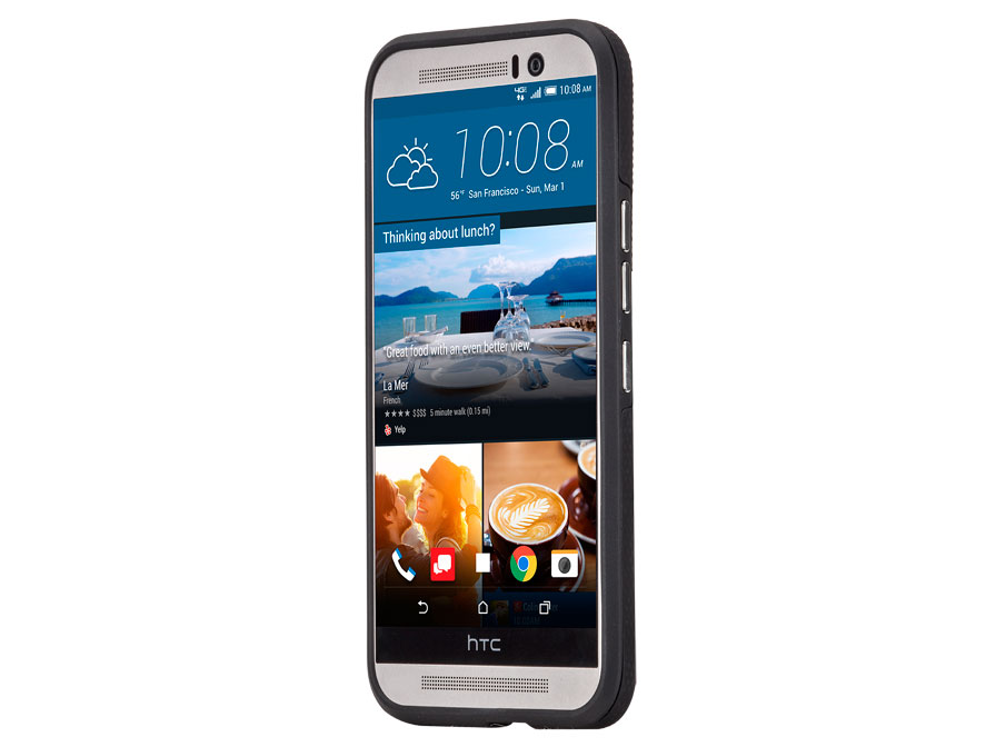 Case-Mate Tough HTC One M9 - Dual Protection hoesje
