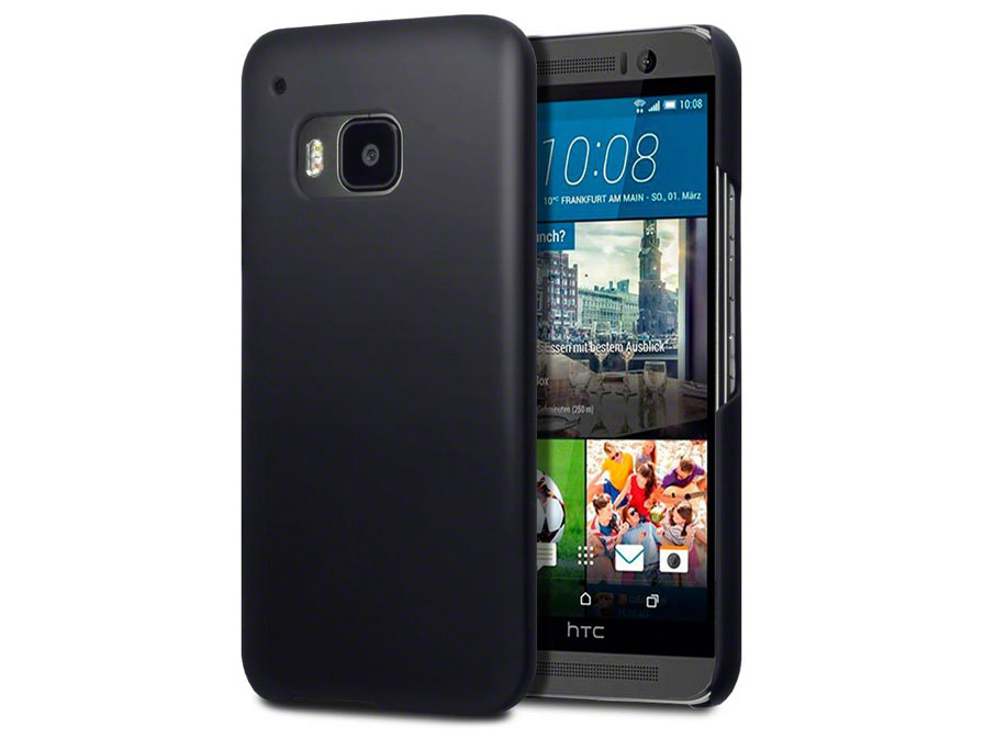 CaseBoutique Slimfit Hard Case - HTC One M9 hoesje