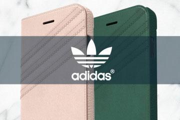 Adidas iPhone hoesjes