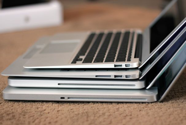 Welke MacBook? Herken & identificeer uw MacBook